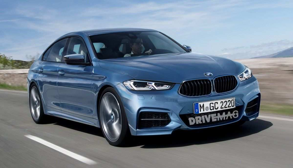 38 Best 2019 BMW 2 Series Exterior And Interior