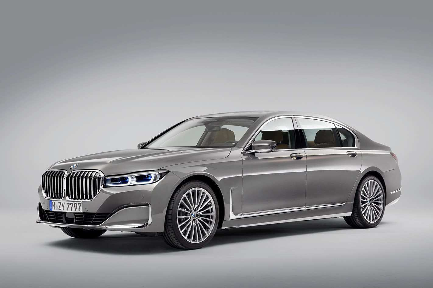 38 Best 2019 BMW 7 Series Reviews
