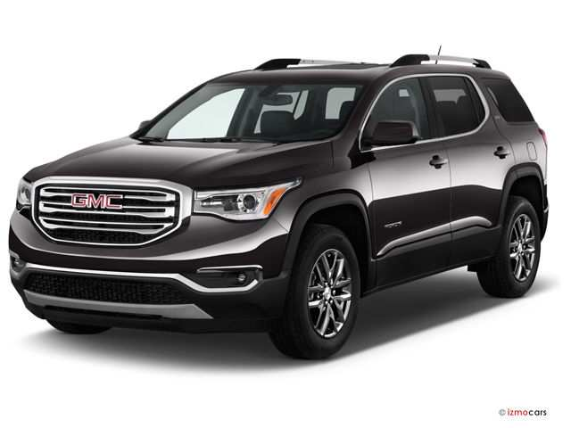38 Best 2019 GMC Acadia Wallpaper