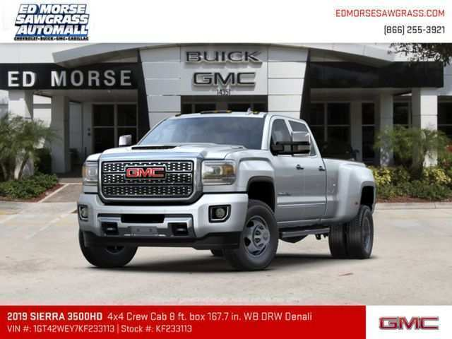 38 Best 2019 GMC Denali 3500Hd Prices
