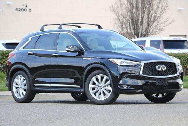 38 Best 2019 Infiniti Qx50 Black Redesign And Review