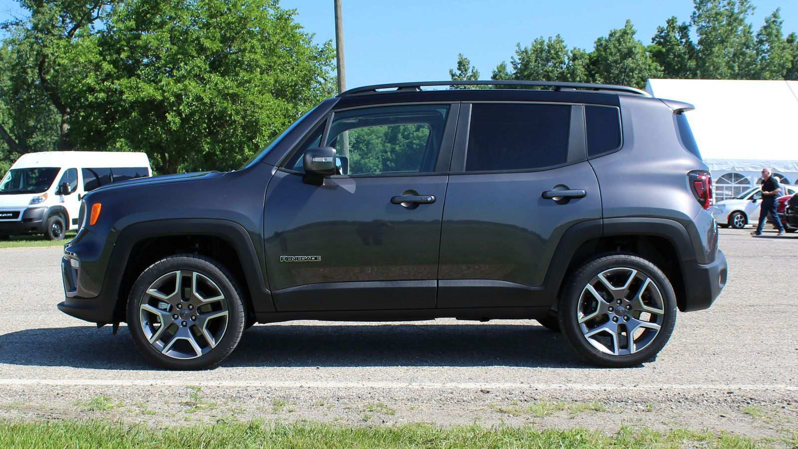 38 Best 2019 Jeep Renegade Redesign