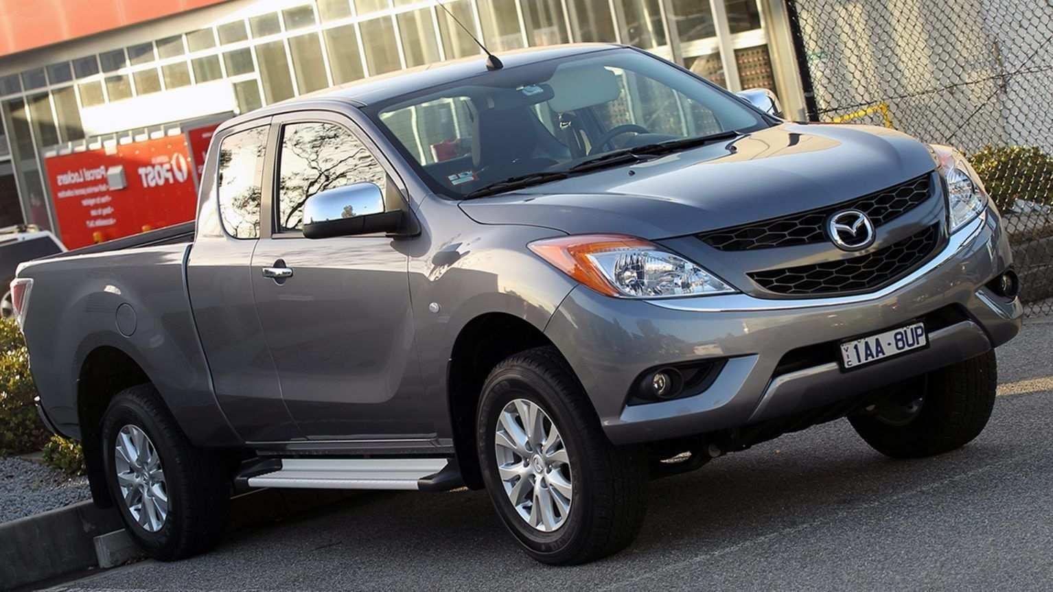 38 Best 2019 Mazda Bt 50 Specs Prices