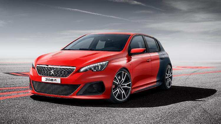 38 Best 2019 Peugeot 308 Price And Review