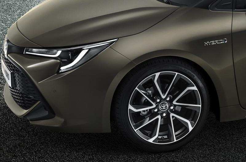 38 Best 2019 Toyota Auris Exterior And Interior