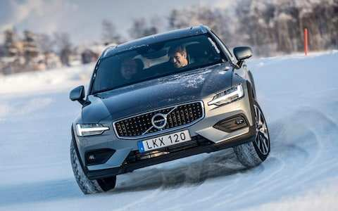 38 Best 2019 Volvo V60 Cross Country History