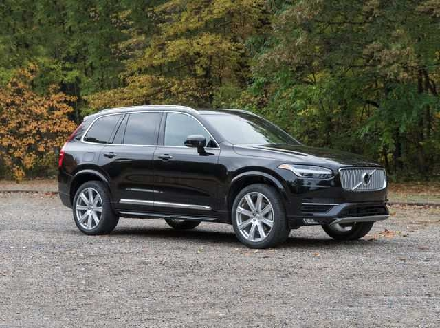 38 Best 2019 Volvo V90 Specification Price And Release Date