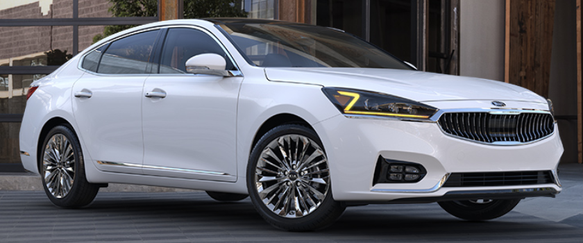 38 Best 2020 All Kia Cadenza Overview