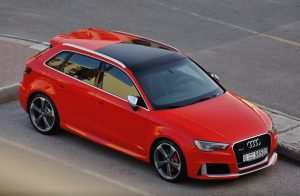 38 Best 2020 Audi RS3 Reviews