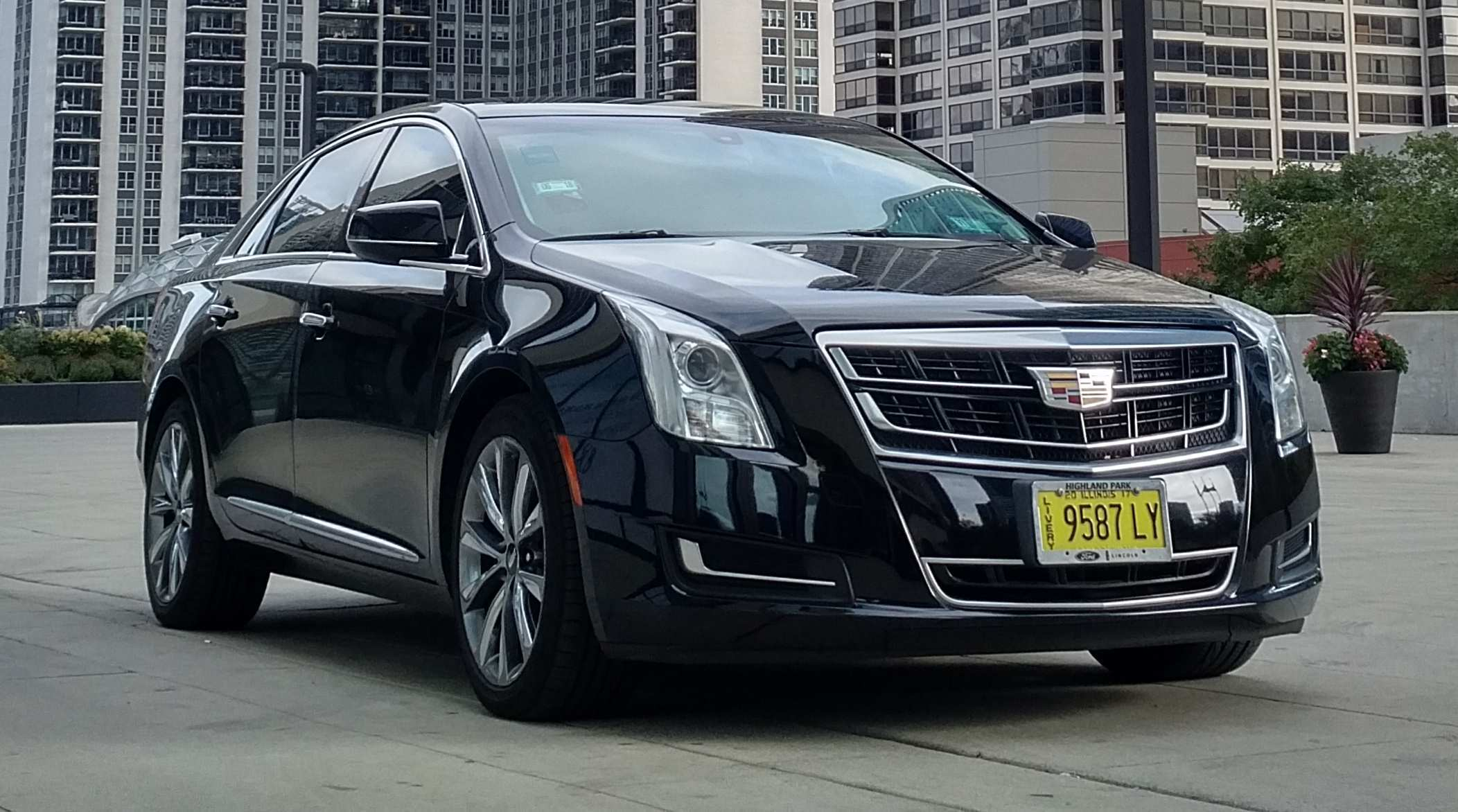 38 Best 2020 Cadillac Xts Premium Prices