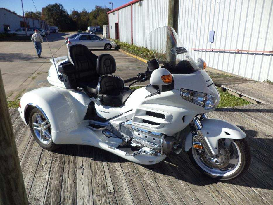38 Best 2020 Honda Goldwing Trike Wallpaper