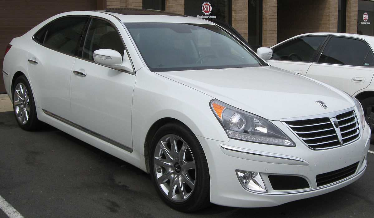 38 Best 2020 Hyundai Equus Review And Release Date
