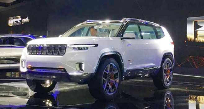 38 Best 2020 Jeep Grand Cherokee Price And Release Date