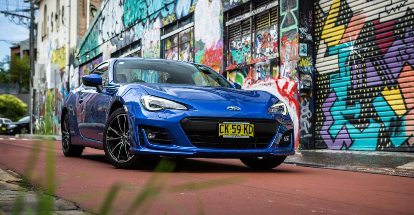 38 Best 2020 Subaru Brz Sti Turbo Price And Review