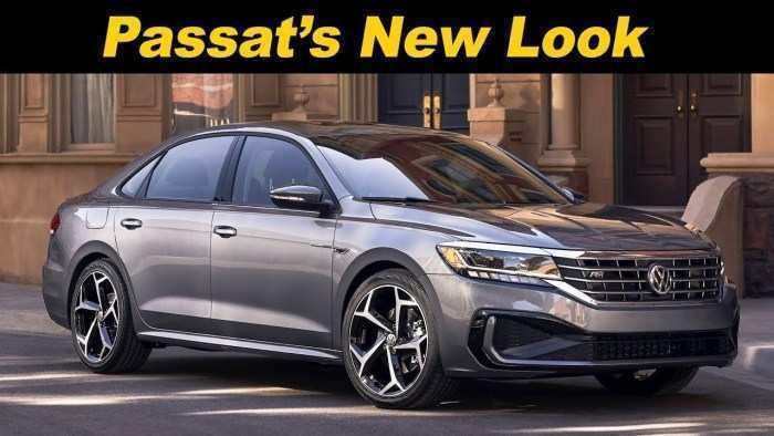 38 Best 2020 Volkswagen CC Performance And New Engine