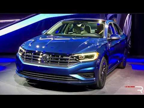 38 Best 2020 Volkswagen Jettas First Drive