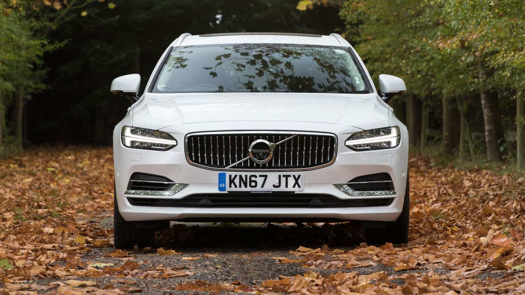 38 Best 2020 Volvo V90 Specification Exterior And Interior