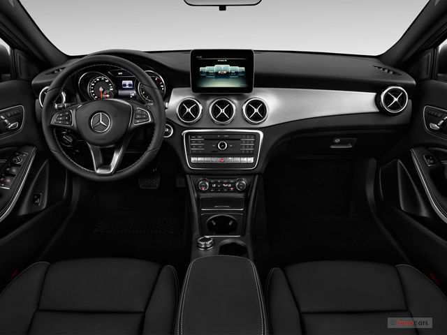 38 Best Mercedes Gla 2019 Interior Rumors