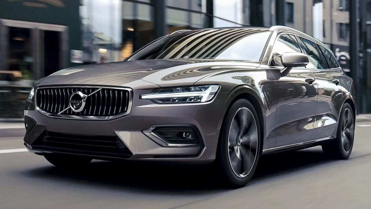 38 Best New Volvo 2019 Redesign