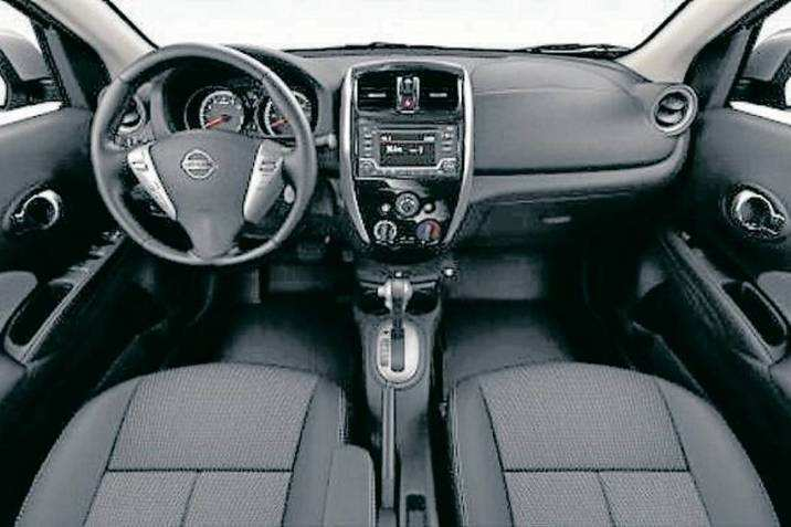 38 Best Nissan Versa 2019 Interior Engine