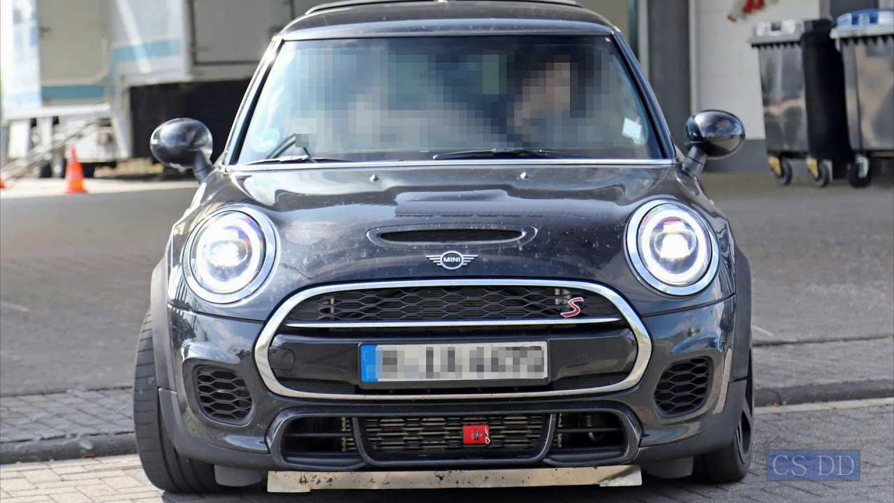 38 Best Spy Shots Mini Countryman Release Date And Concept