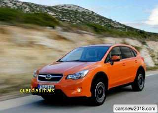 38 Best Subaru Xv Turbo 2019 Concept
