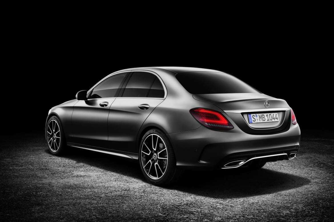 38 Best The New Mercedes C Class 2019 Engine