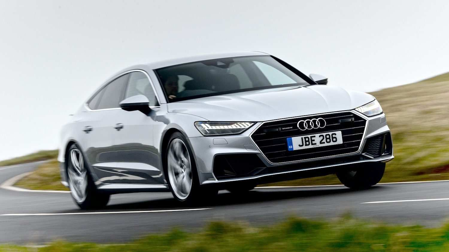 38 New 2019 All Audi A7 New Concept