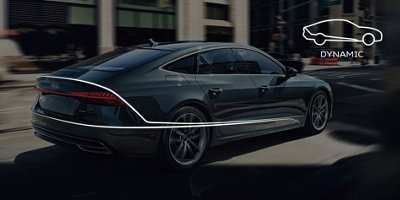 38 New 2019 All Audi A7 Redesign And Concept