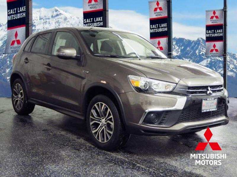 38 New 2019 All Mitsubishi Outlander Sport Engine