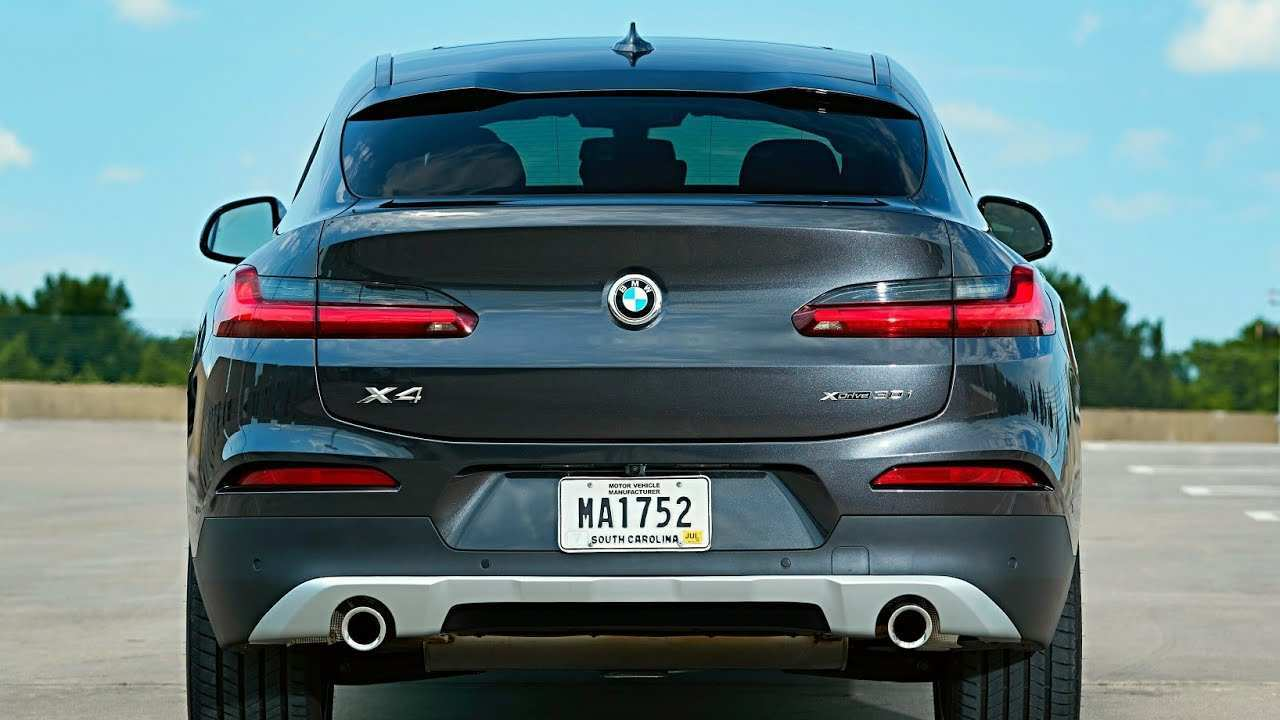 38 New 2019 BMW X4 Configurations