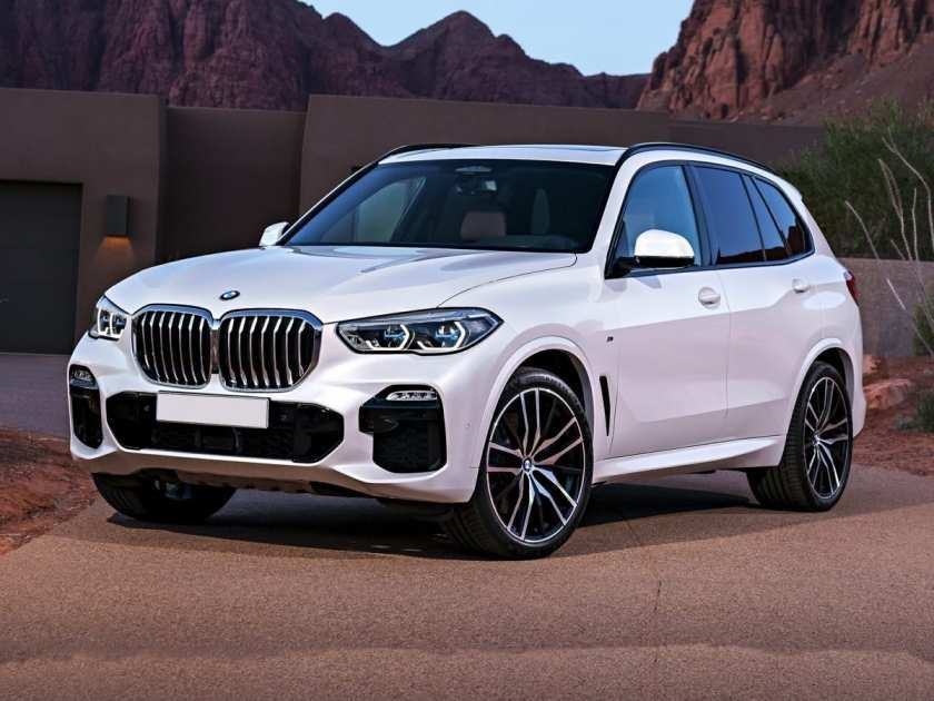 38 New 2019 Bmw Sierra Concept Specs And Review