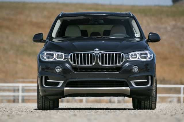 38 New 2019 Bmw Truck Pictures Style
