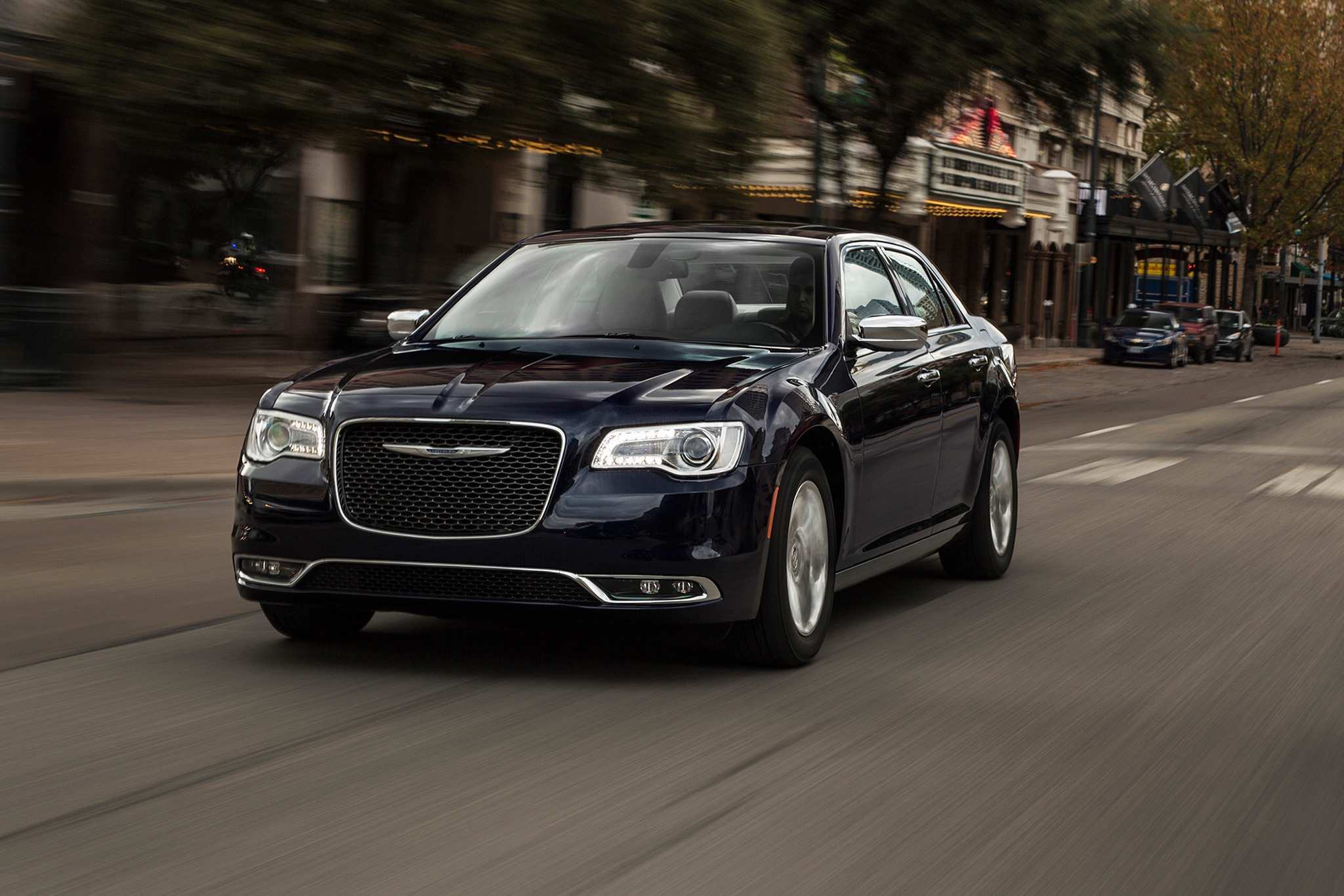 38 New 2019 Chrysler 300 Srt 8 Release