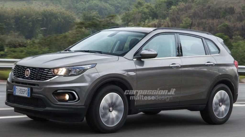 38 New 2019 Fiat Aegea Price And Release Date