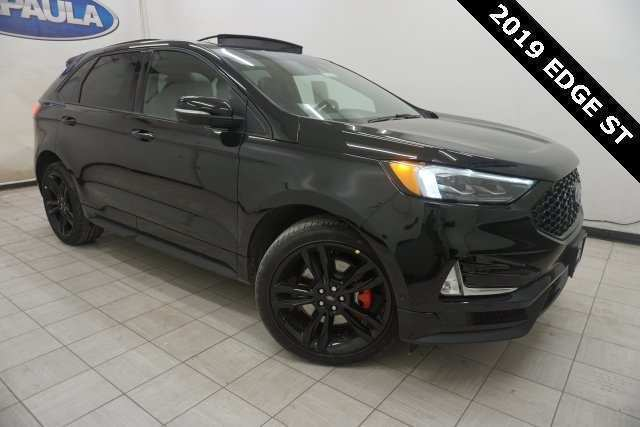38 New 2019 Ford Edge Sport Style