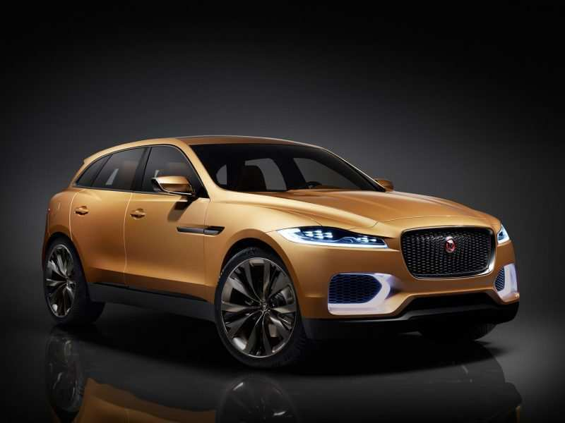 38 new 2019 jaguar c x17 crossover engine  review cars 2020