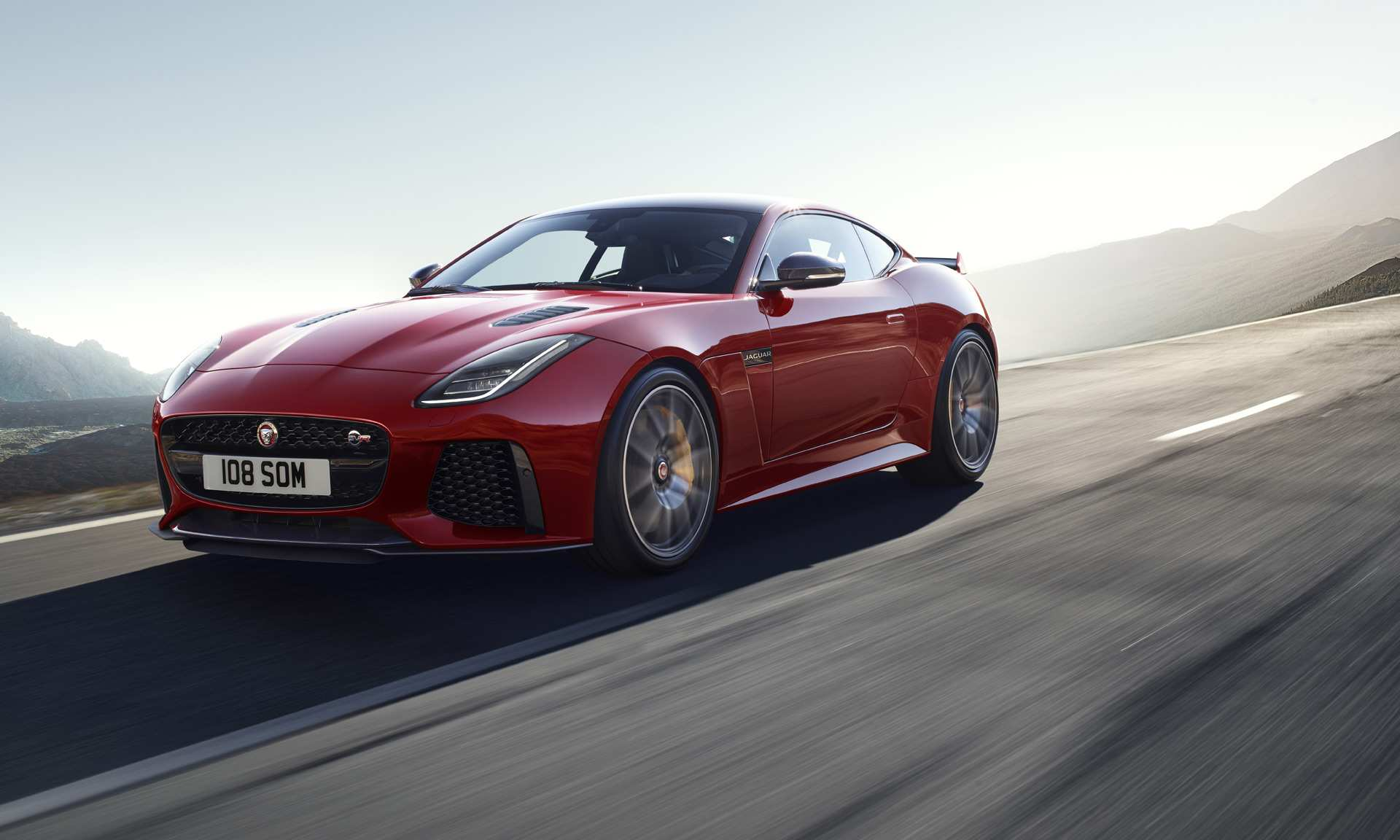 38 New 2019 Jaguar F Type Overview