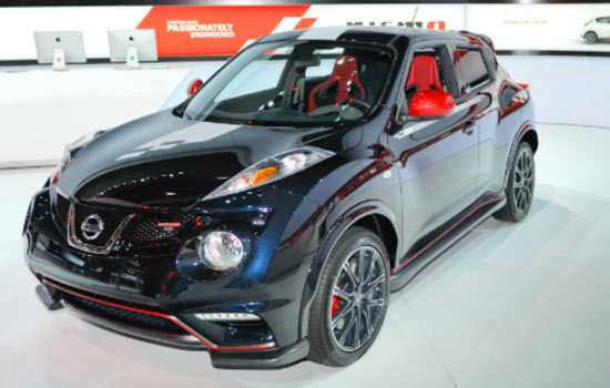 38 New 2019 Nissan Juke Review Photos
