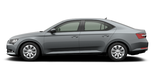 38 New 2019 Skoda Superb Exterior
