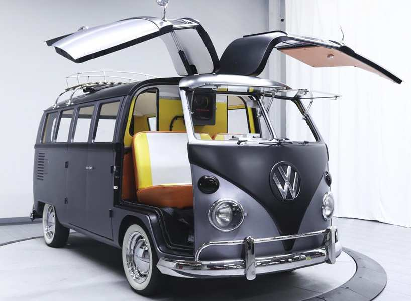 38 New 2019 Volkswagen Bus Price And Release Date