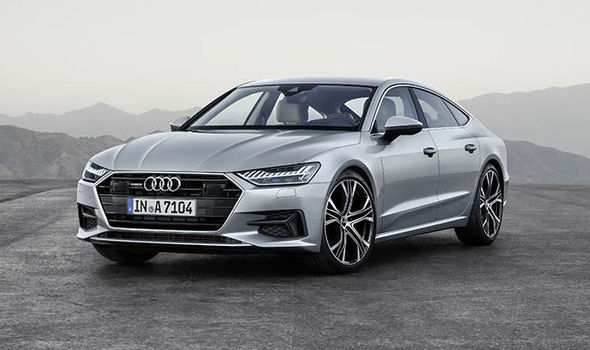 38 New 2020 All Audi A7 Pricing