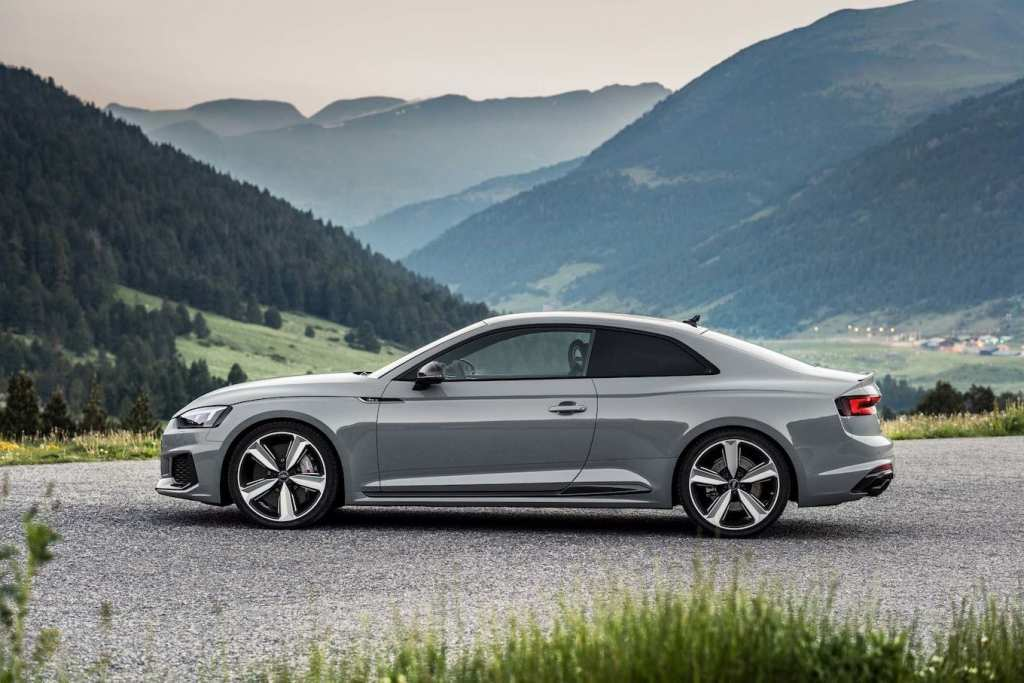 38 New 2020 Audi A5 Coupe Review