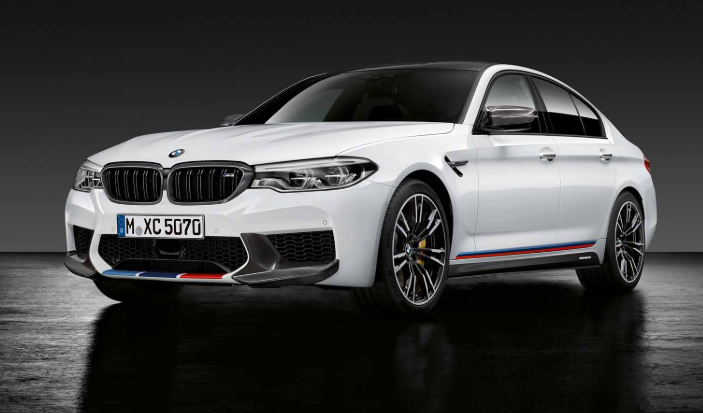 38 New 2020 BMW M5 Get New Engine System Engine