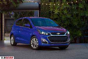 38 New 2020 Chevrolet Spark Engine