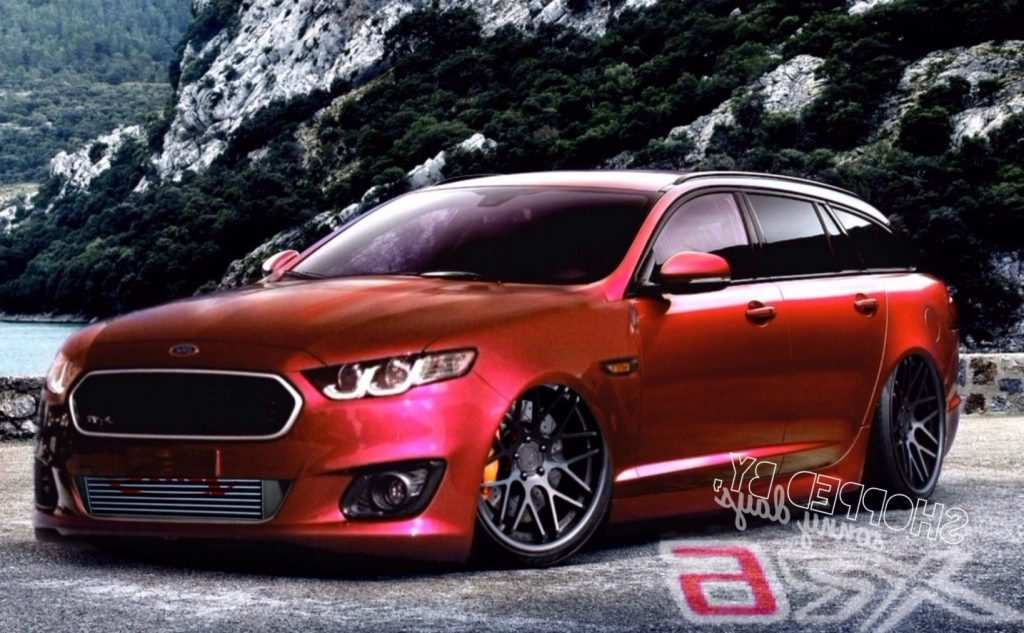 38 New 2020 Ford Falcon Gt Exterior