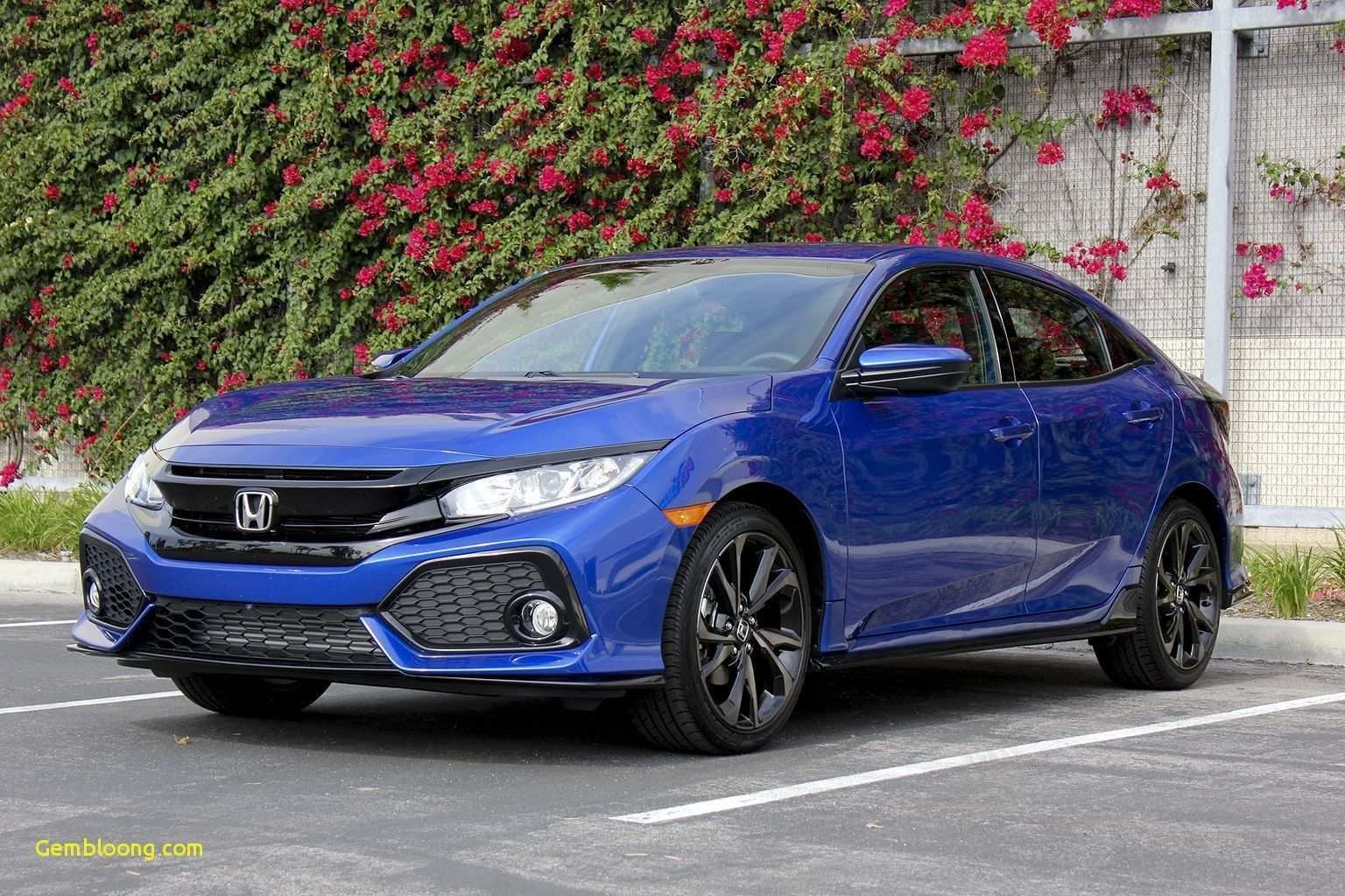 38 New 2020 Honda Civic Si Speed Test