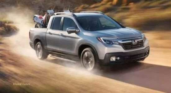 38 New 2020 Honda Ridgeline Pickup Truck Review And Release Date
