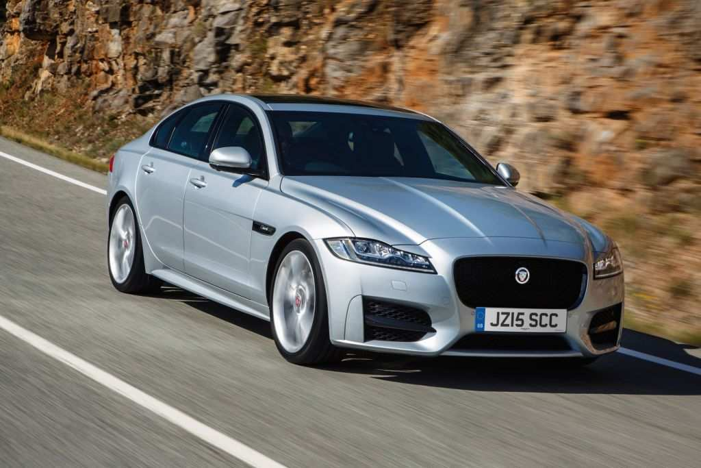 38 New 2020 Jaguar XK Price And Review
