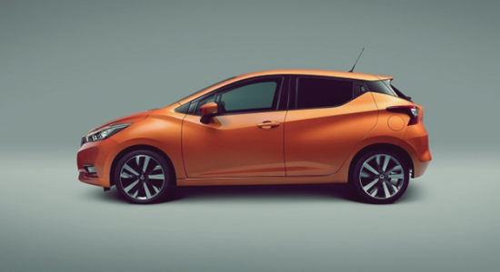 38 New 2020 Nissan Micra Spesification